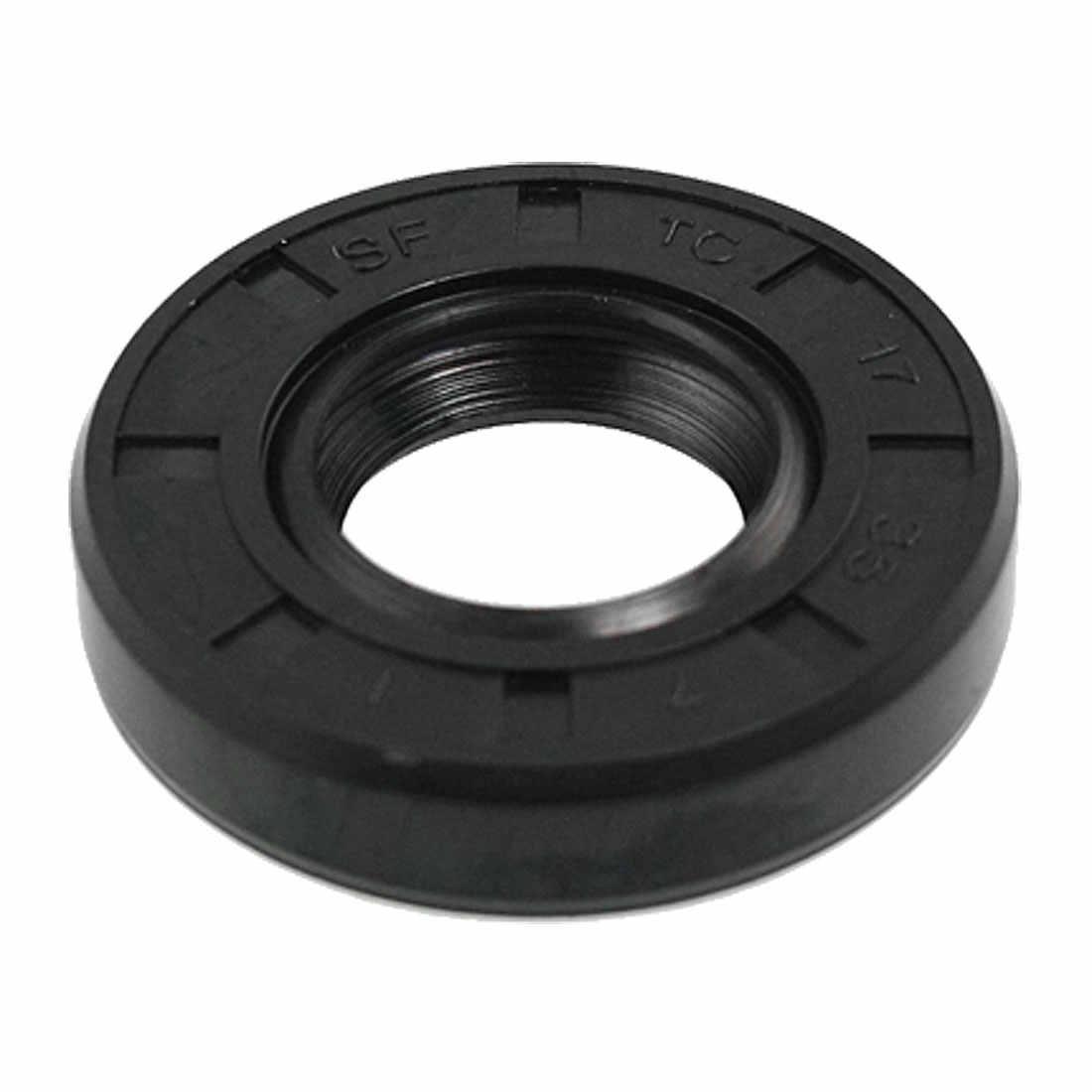 Sello De Aceite-arreglo eje rotatorio de labios R23//TC métrico sello 25x45x10mm
