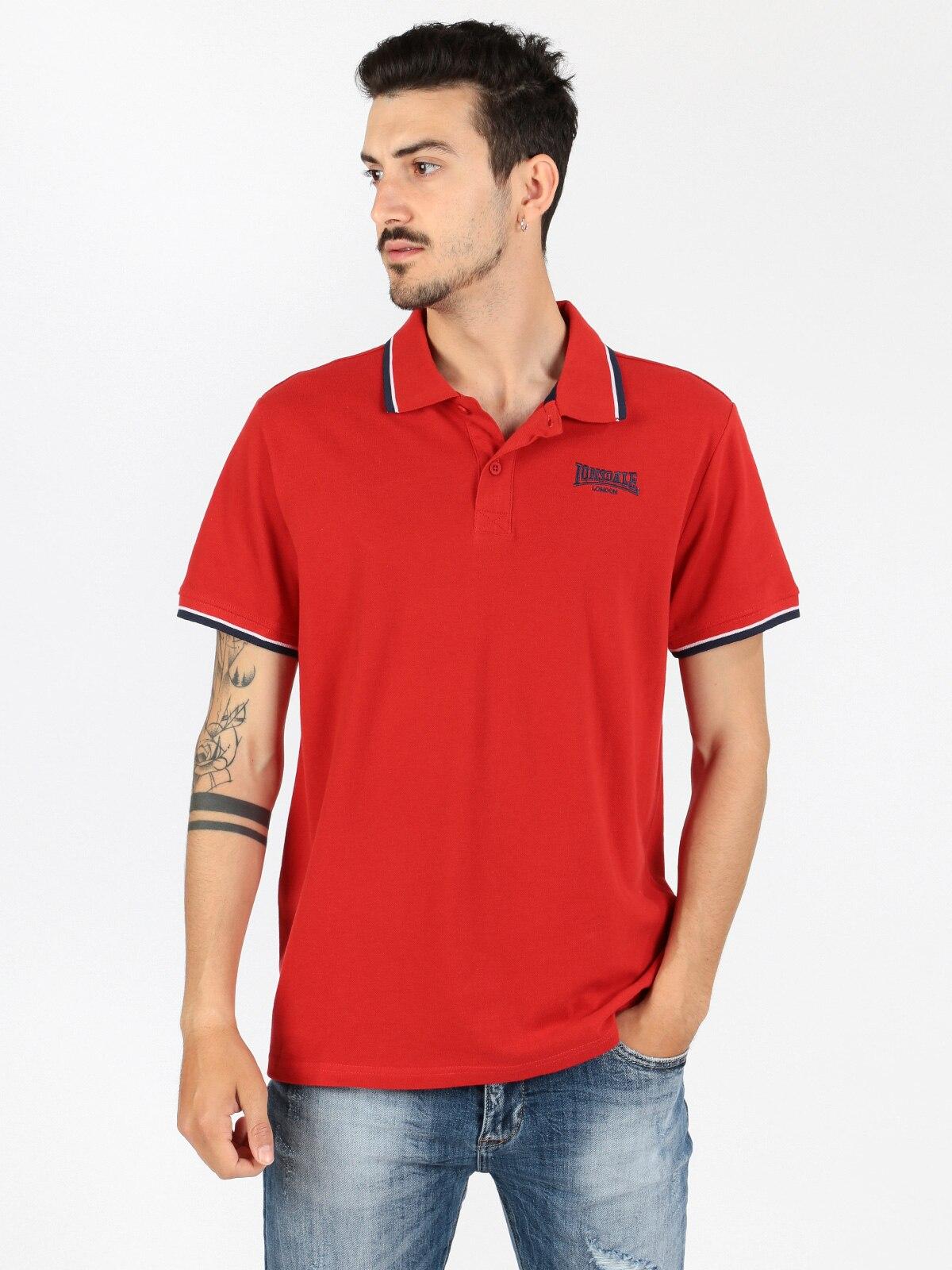 Polo   shirt cotton short sleeve