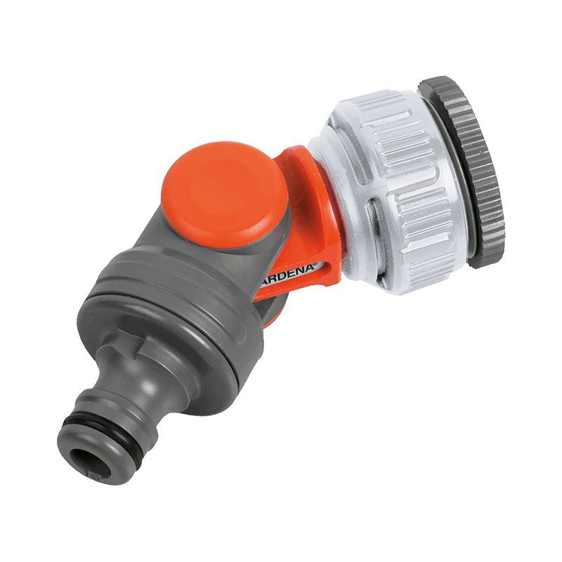 Garden Water Connector GARDENA 2999-20 3/4-1 waterproof connector sp13 type 2 3 4 5 6 7pin ip68 cable connector plug and socket