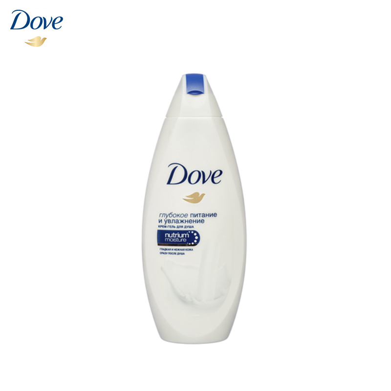 купить Shower Gels Dove Deep Food and Moisturizing, 250 ml Beauty недорого