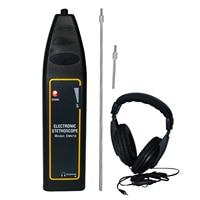 Automotive Noise Finder Elektronische Stethoscoop Machine Motor Diagnose 2 Probe 100Hz ~ 10kHz Auto Vrachtwagen Automotive Noise Sensor
