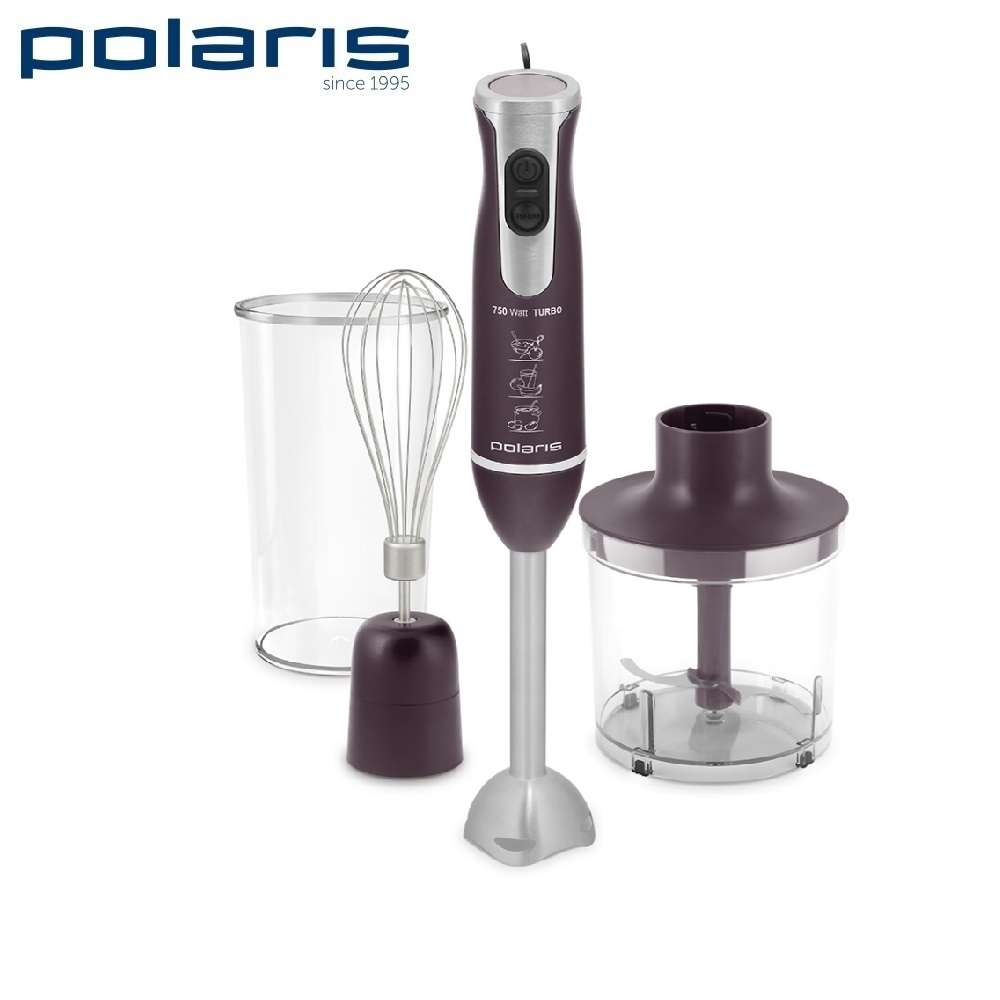 Blender Polaris PHB 0756 Blender smoothies kitchen Juicer Portable blender kitchen Cocktail shaker Chopper Electric Mini blender blender xp