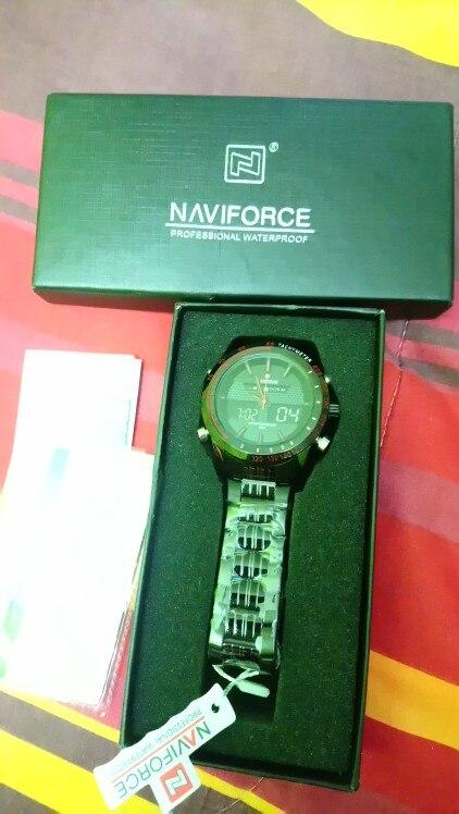 naviforce nf9024m отзывы