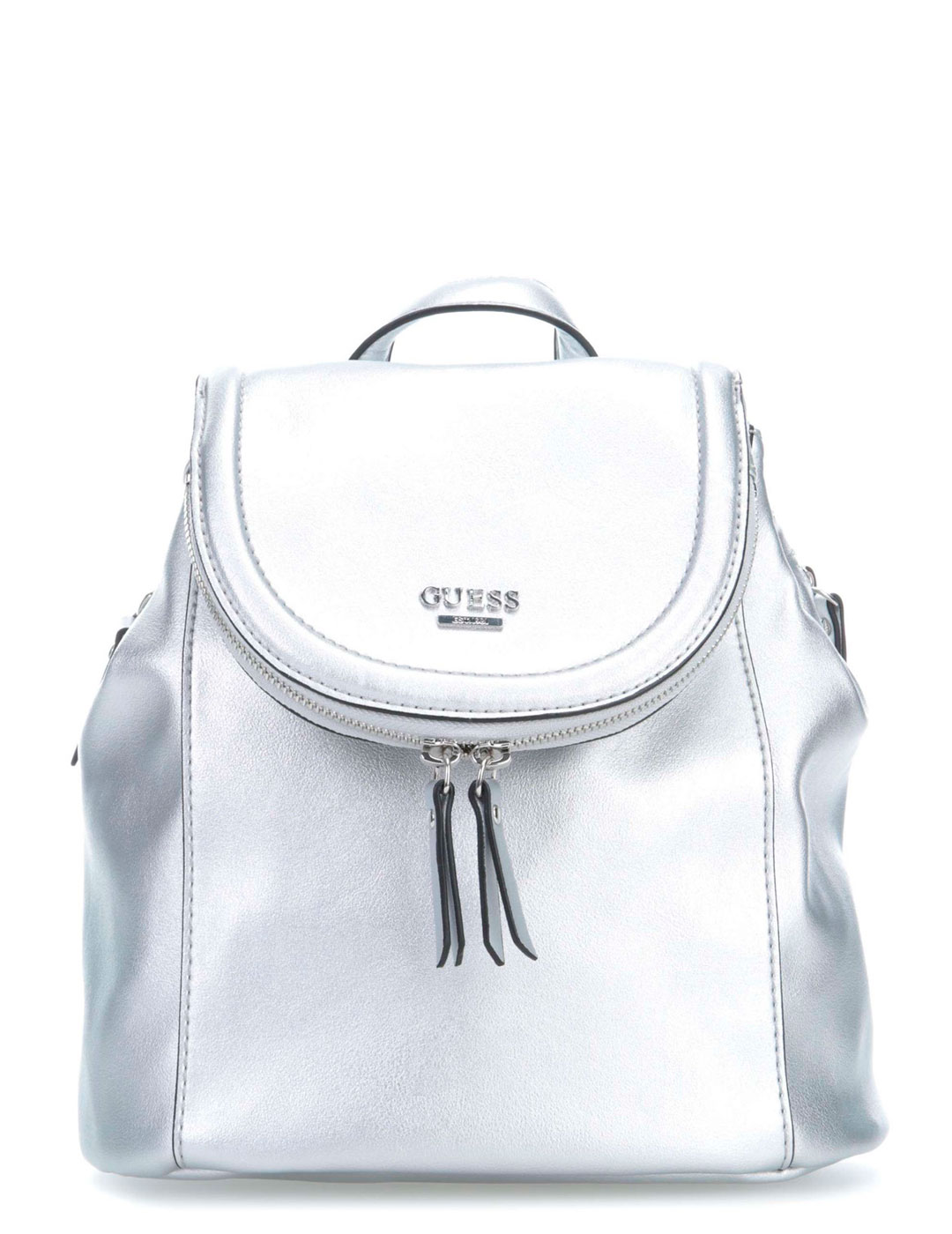 Us146 Guess Suppliers 46Buy Store Buylevard Women Silver Reliable On Backpack From b7yvf6IYg