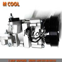 קומפרסור עבור איכות גבוהה AC קומפרסור עבור יונדאי Trajet / סנטה פה ואני 2.0L F500-BBWBB-02 F500-BBWBB-03 F500-BBWBB-06 QBVDA-01 F500-MAXDA-01 (3)