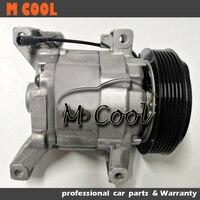 Высокое качество AC компрессор для автомобиля Honda Passort 3.2L V6 1999 2004 897287 6410 60 01582
