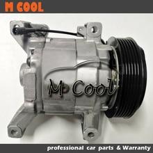 High Quality AC Compressor For Honda Passort 3.2L V6 1999-2004 897287 6410 60-01582