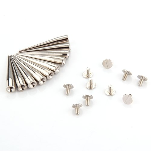 Indien silbergrauholz ronds ~ 10x7 mm perles Brin perle h.si-20