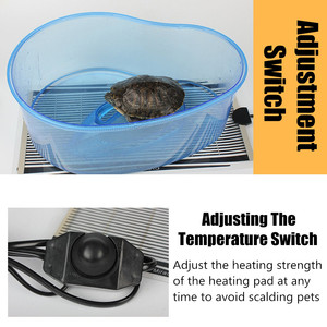5-45W Terrarium Reptiles Heat