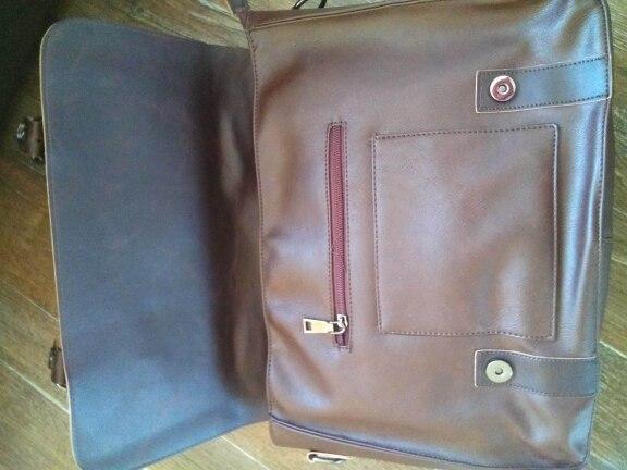 Pastas simples simples maleta