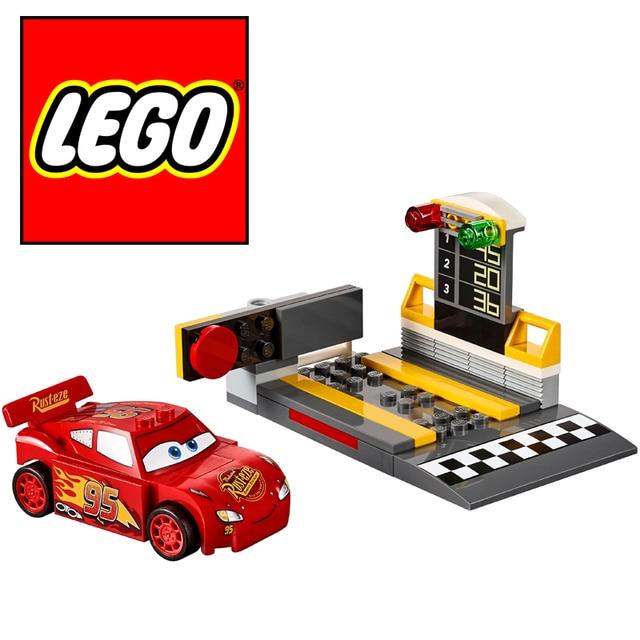 Model Building Kits LEGO JUNIORS 10730-L