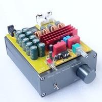 Breeze Audio Weiliang Audio HiFi Class D Audio Digital Power Amplifier TPA3116 2 0 Min Amplifier
