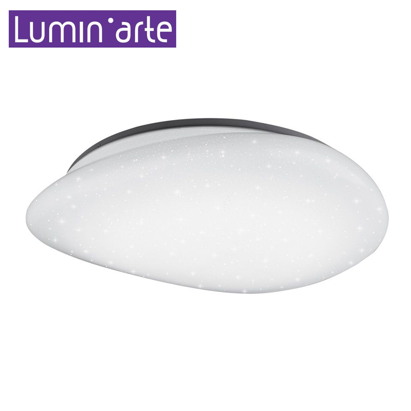 Lampada LED METEOR 60 W RGB 3000-6500 K Max 5500LM telecomando 105x535 IP20 CLL2260WRGB-METEOR