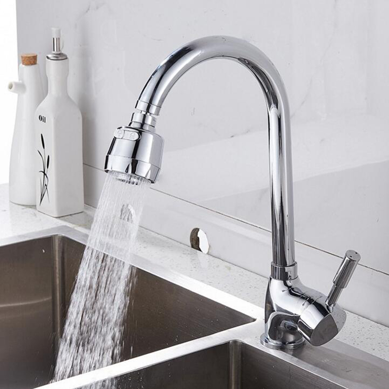 Kitchen Faucet Bubbler Shower Filter Extension Water Hippo Nozzle Spray Finalize