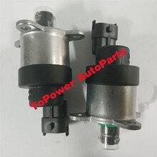 NEW Fuel Pump Pressure Regulator Valve Actuator FCA MPROP 0928400666/4932457/0928-400-666 fits for 2003-2010 Ddodge Ram Cummins
