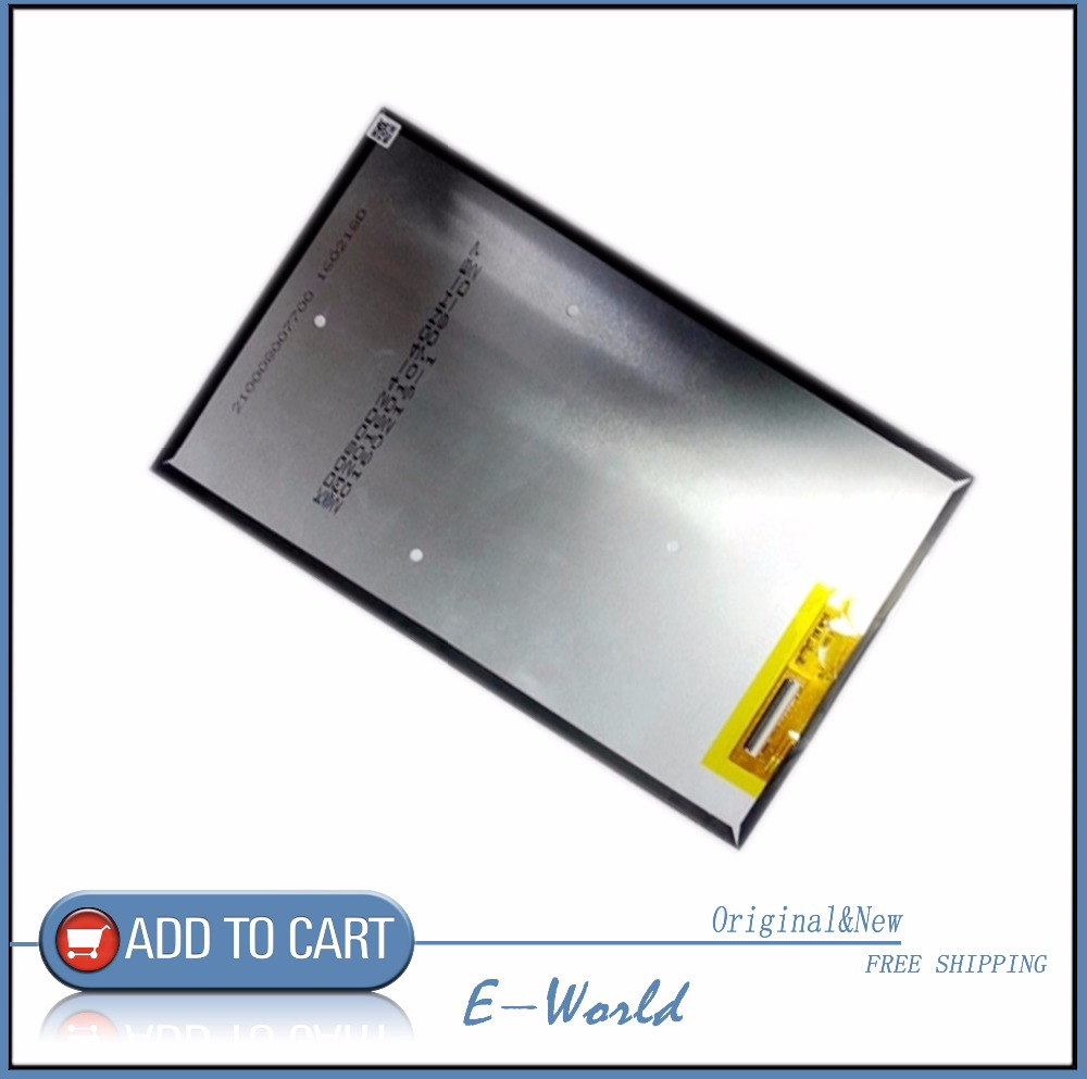 Original 8inch LCD Screen KD080D24-40NH-B7 KD080D24-40NH KD080D24 for Iconia one 8 B1-850 tablet pc FreeShipping new 7   inch for acer iconia one 7 b1