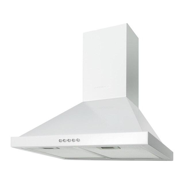 Кухонная вытяжка MAUNFELD Line 60 белый
