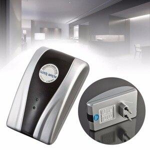 Image 5 - Коробка для экономии электроэнергии 15 кВт 90 В 240 В, прибор для экономии электроэнергии, устройство для экономии мощности до 30% для домашнего офиса и фабрики