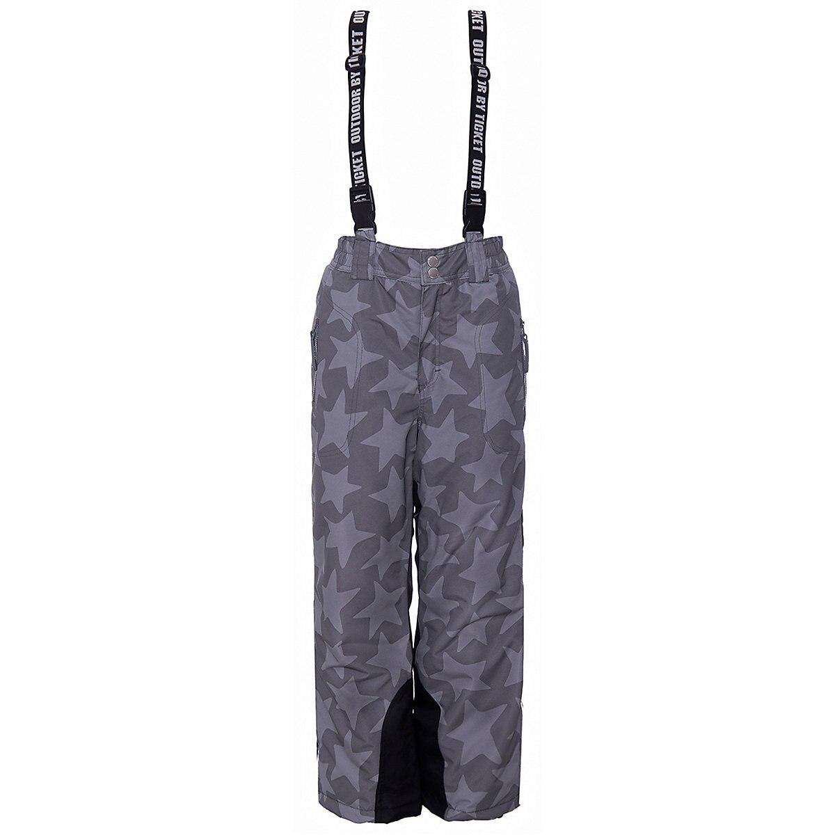 Pants & Capris TICKET TO HEAVEN for girls 8953513 Leggings Hot Warm Children clothes Kids