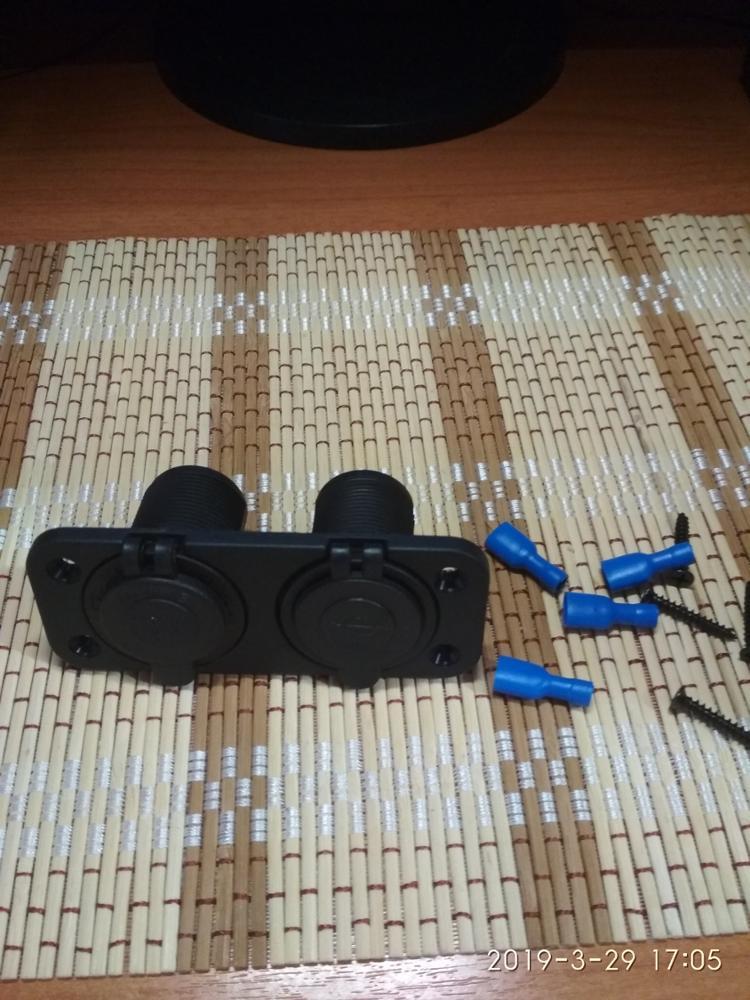 USB-розетка для автомобиля; USB-розетка для автомобиля; автомобильная розетка; сайт JOBON;