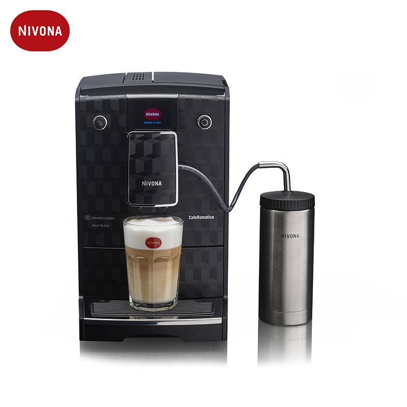 Coffee Machine Nivona CafeRomatica NICR 788 Capuchinator Coffee Maker Automatic Kitchen Appliances Goods Household For Kitchen