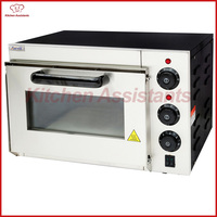 EP1AT electrical stainless steel home thermometer pizza oven/mini baking oven/bread oven