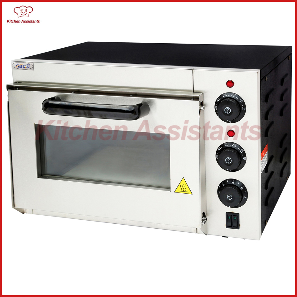 EP1AT electrical stainless steel home thermometer pizza oven/mini baking oven/bread oven electrical steel mini baking oven commercial thermometer double pizza oven bread cake toaster oven po2pt