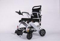 Wheelchair Type And Rehabilitation Electric Wheelchair