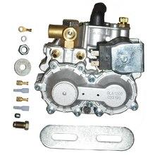 Acessórios De Gás GNV Redutor de Pressão de Ponto único Modificado Válvula Redutora De Pressão De Gás Natural