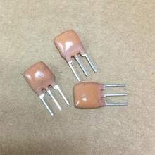 20 шт Керамические резонаторы ZTT 8 МГц 8,000 МГц 8 м 3P DIP-3