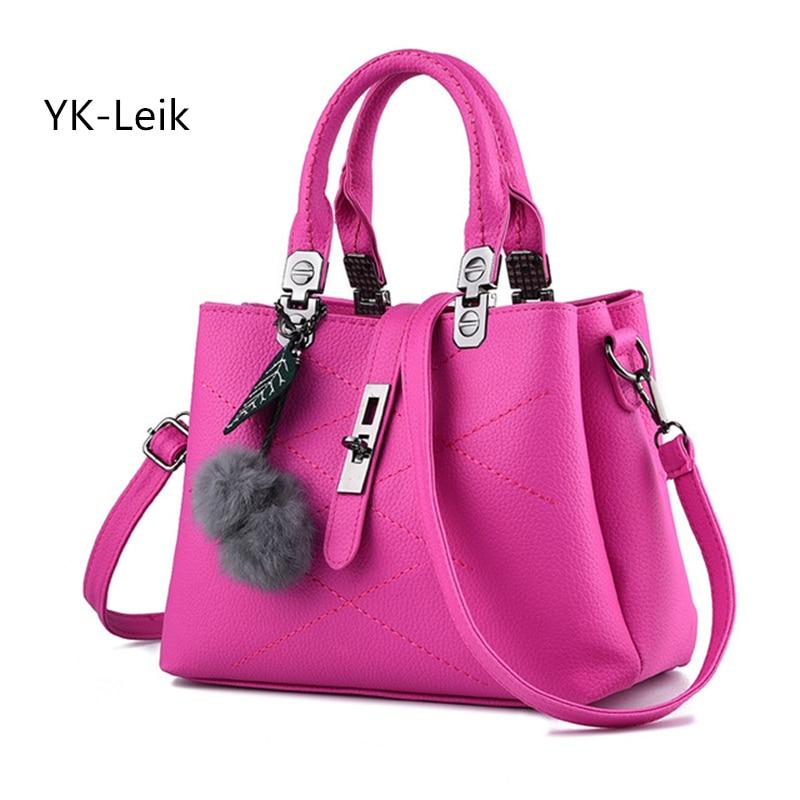 7265934ce0b38 YK-Leik najnowsze luksusowe torebki damskie torebki projektant Torby znane  marki skórzana torebka torba Na Ramię bolsas feminina