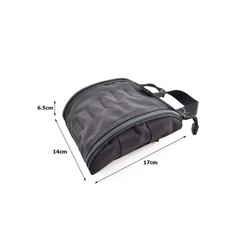 MOLLE Trauma Medical First Aid Kit Pouch CORDURA Modular Combat Hunting Camping Climb Tactical Hike TW-P012
