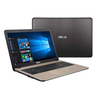 Портативный компьютер 15 '' ASUS A540NA GQ058 INTEL N3350 1,1 GHz/4 hard GB/500 gb/ Бесплатная доставка два (No S. O) QWERTY spainish