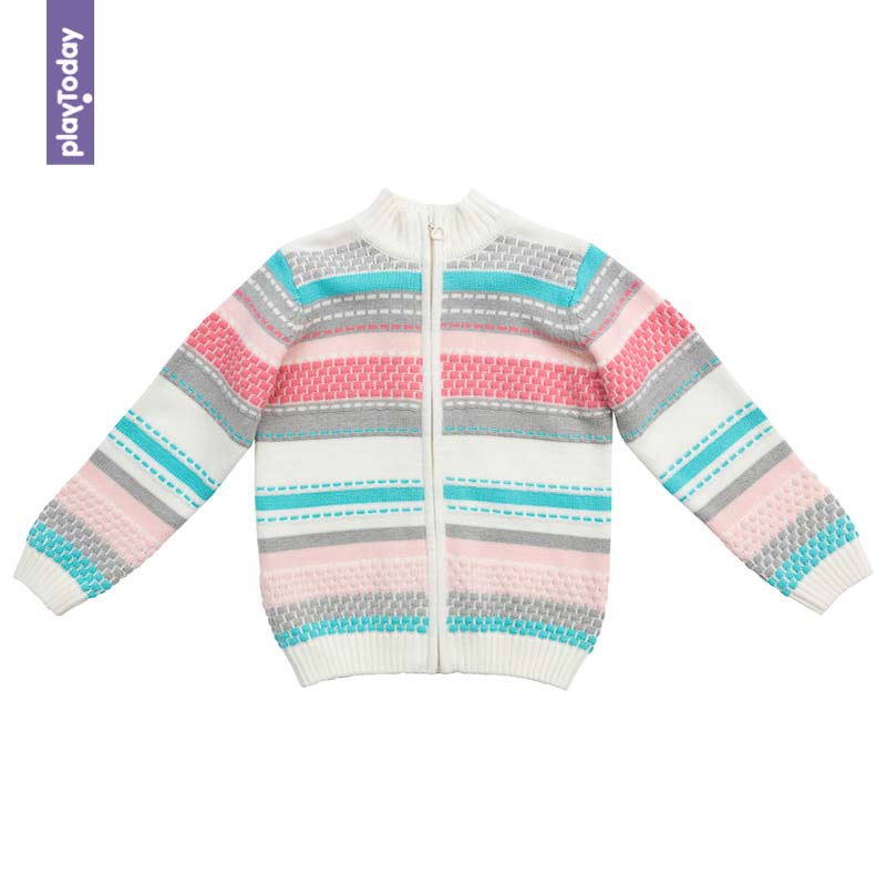 Sweaters PLAYTODAY for girls 372108 Children clothes kids clothes sweaters playtoday for girls 378063 children clothes kids clothes