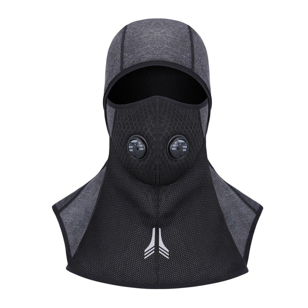 Cap, Cycling, Mask, Snowboard, Bicycle, Face