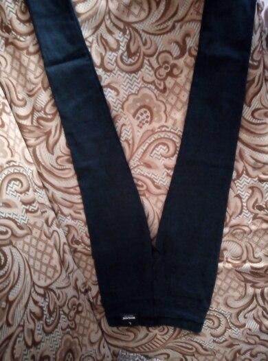 Fashion Women Casual Slim Stretch Denim Jeans Leggings Jeggings Pencil Pants Thin Skinny Leggings Jeans Womens Clothing photo review