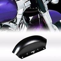 Lower Triple Tree Wind Deflector For Harley Touring Electra Street Glide Road King FLH/T FLHX 1980 2013 Models