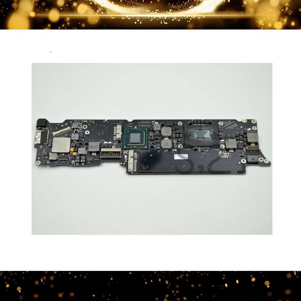 820-3208-A <font><b>Motherboard</b></font> Tested For Macbook <font><b>A1465</b></font> Air 11
