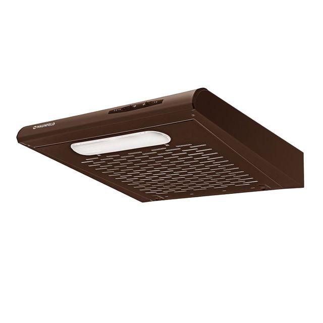 Кухонная вытяжка MAUNFELD MPA 60 коричневый