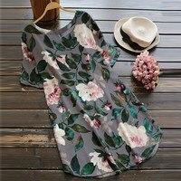 S 5XL ZANZEA Women Elegant O Neck Short Sleeve Cotton Linen Work Office Vestido 2018 Summer