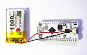 Image 5 - Carte de développement oled ESP32 pour arduino avec module oled bleu 0.96/min USB