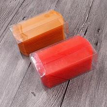 Cheap Price Wholesale plastic two side combs high quality li
