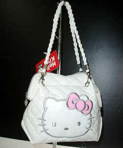 ... Xingkings Mini bag Purse Shoulder Strap Handbags best authentic 46d70  a4b3d  Cute Hello Kitty ... 256abe9671