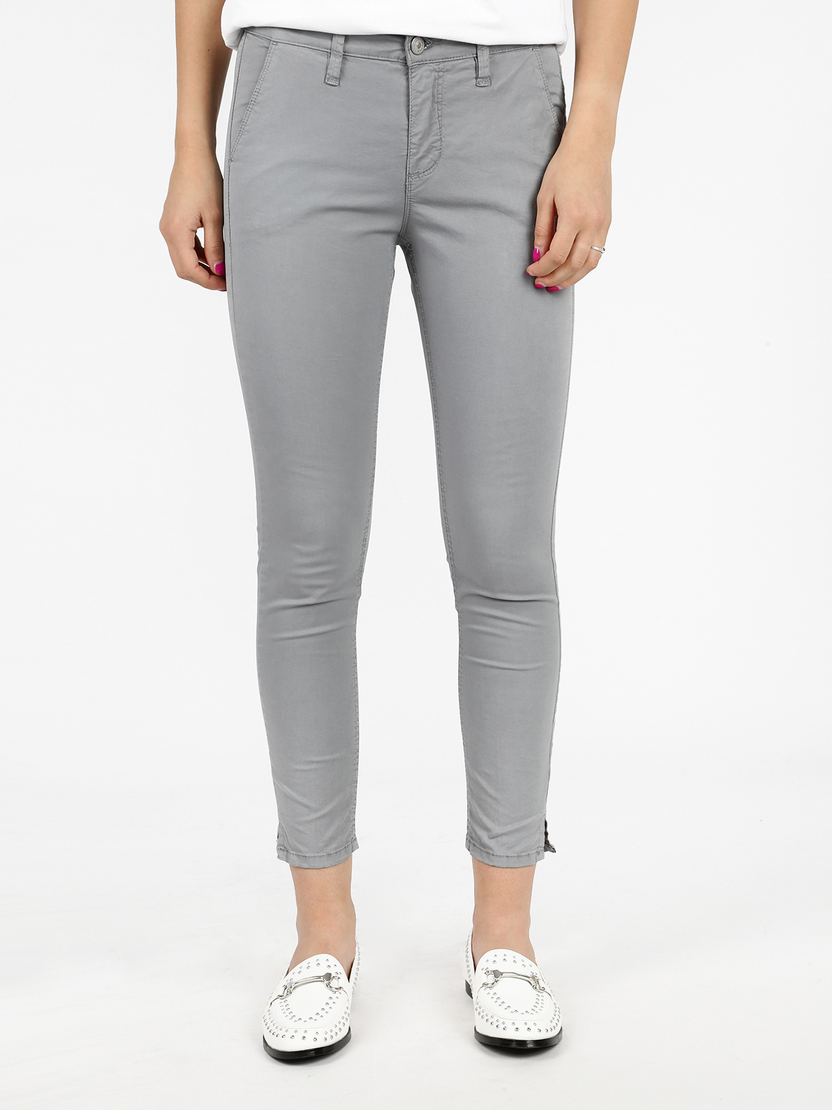 Skinny Pants Slim Fit