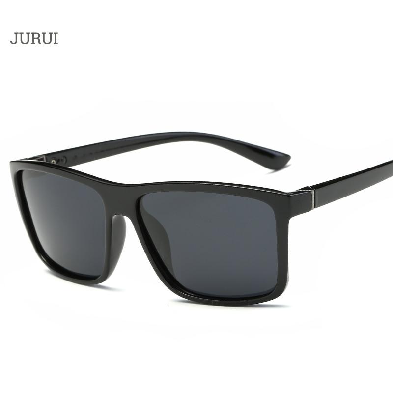 Polarized Mirror Lens Vintage Eyewear Brand Aluminium Unisex Retro Police Sunglasses Driving