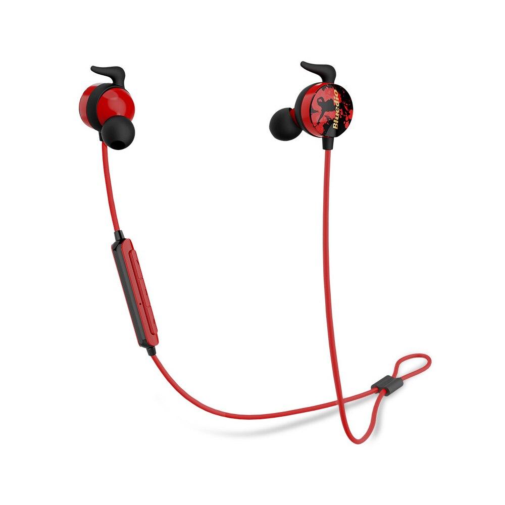 Wireless headphones Bluedio Al Consumer electronics Portablea video and audio bluedio t2 bluetooth4 1 wireless stereo headphone white