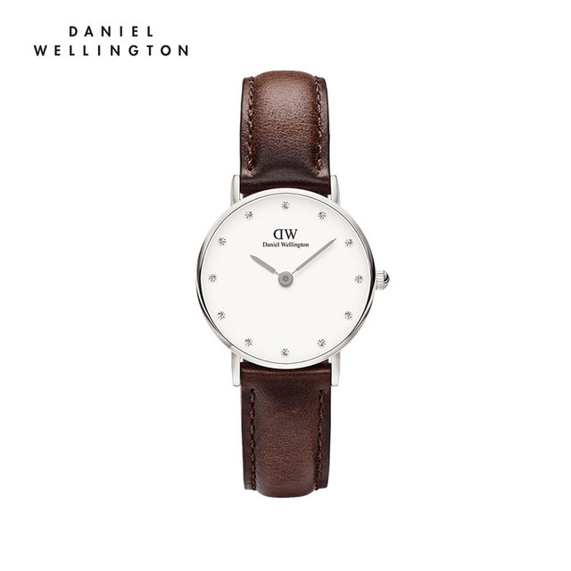 Наручные часы Daniel Wellington Classy Bristol 26 мм