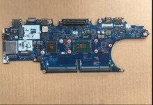 For DELL E5450 Laptop Motherboards CN-017FG2 017FG2 ZAM71 LA-A903P With i7 Processor 840M2GB q150 q180 motherboards na2 pd525 ipppv cp 11013446