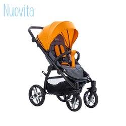 Детская коляска Nuovita