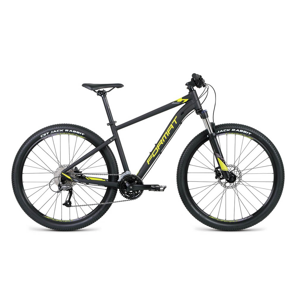 Bicycle FORMAT 1413 27.5 (27,5 27 IC. Height L) 2018-2019 цена